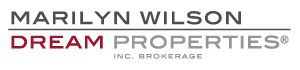 Marilyn Wilson Dream Properties® Inc. Brokerage